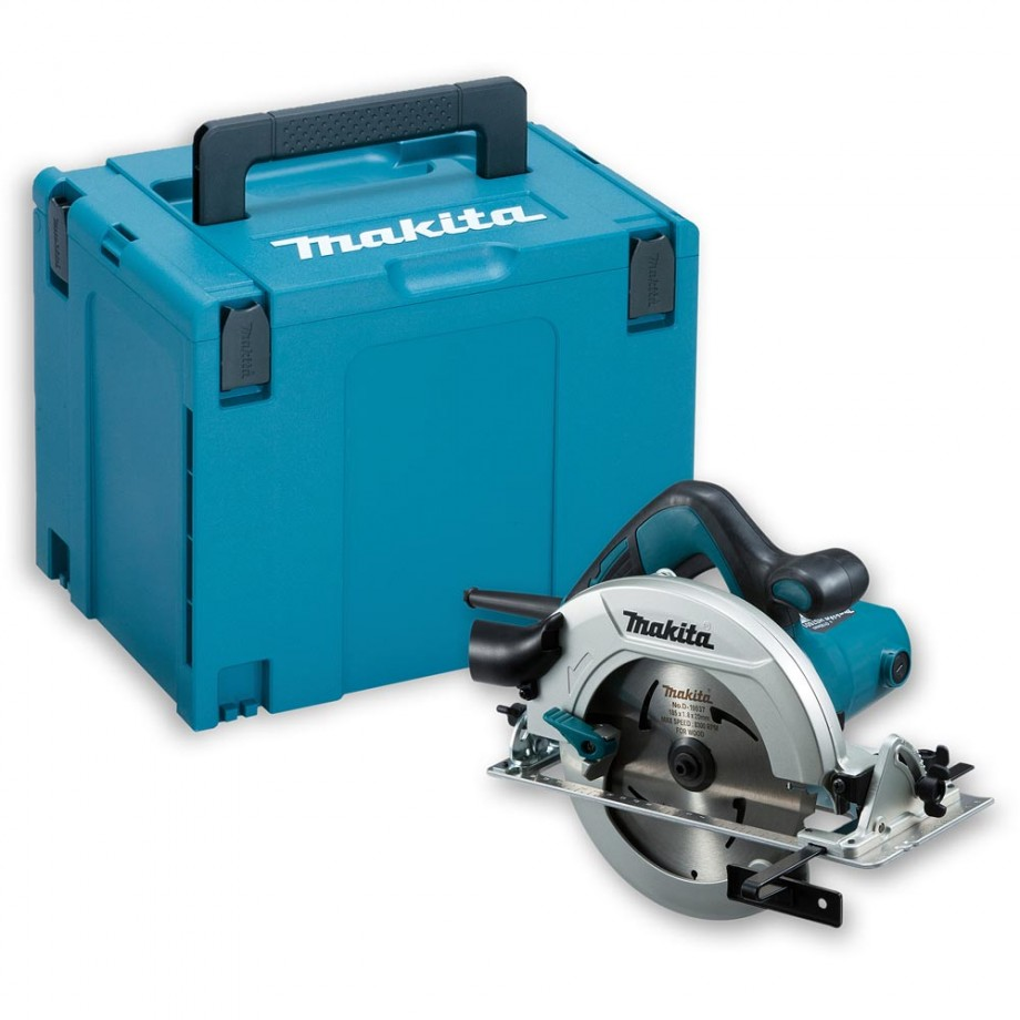 Makita HS7601J 190mm Circular Saw