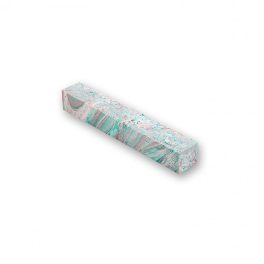 Craftprokits Aqua Acrylic Pen Blank
