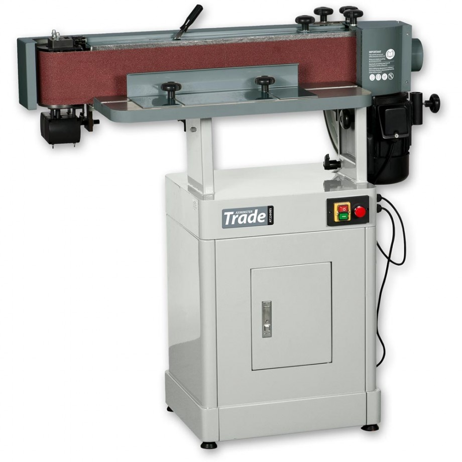 Axminster Trade AT2260BS Belt Sander