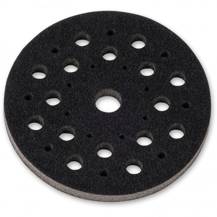 Mirka Interface Pad 125mm 33 Hole