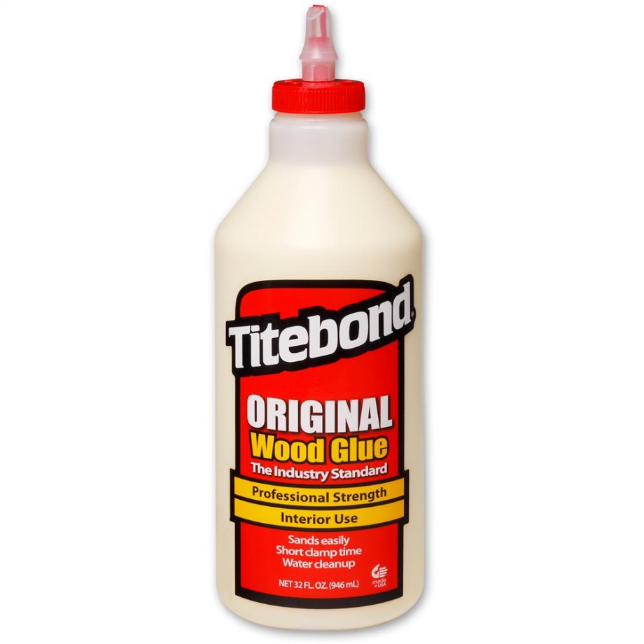 Titebond Original Wood Glue - 946ml(31floz)