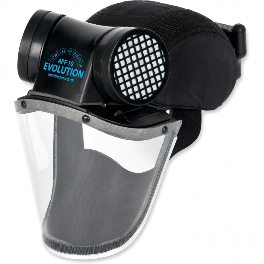 Axminster APF 10 Evolution® Powered Respirator