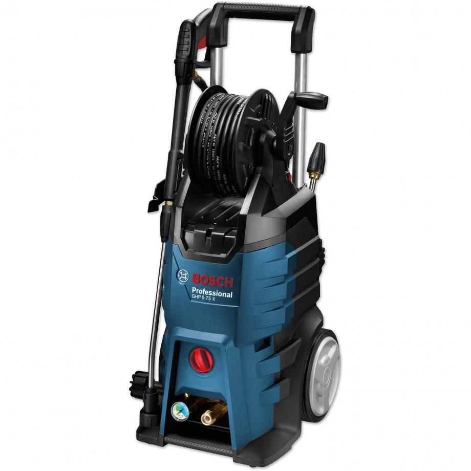 Bosch GHP 5-75 X Pressure Washer