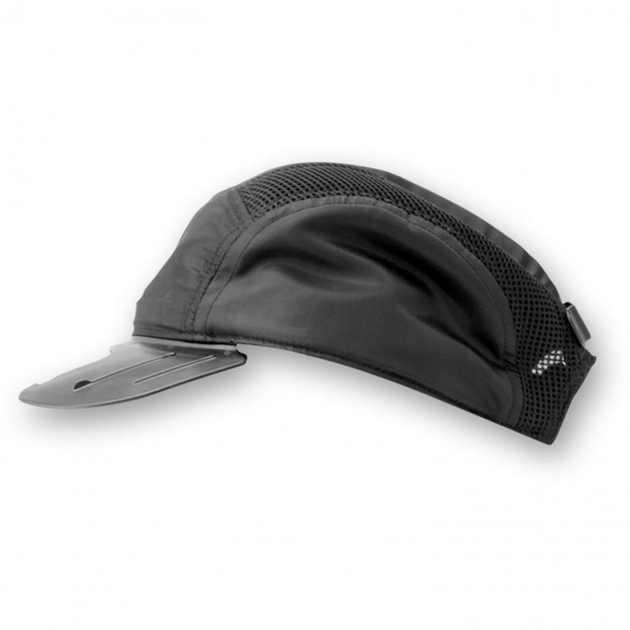 Axminster APF 10 Evolution Powered Respirator Black Head Cap