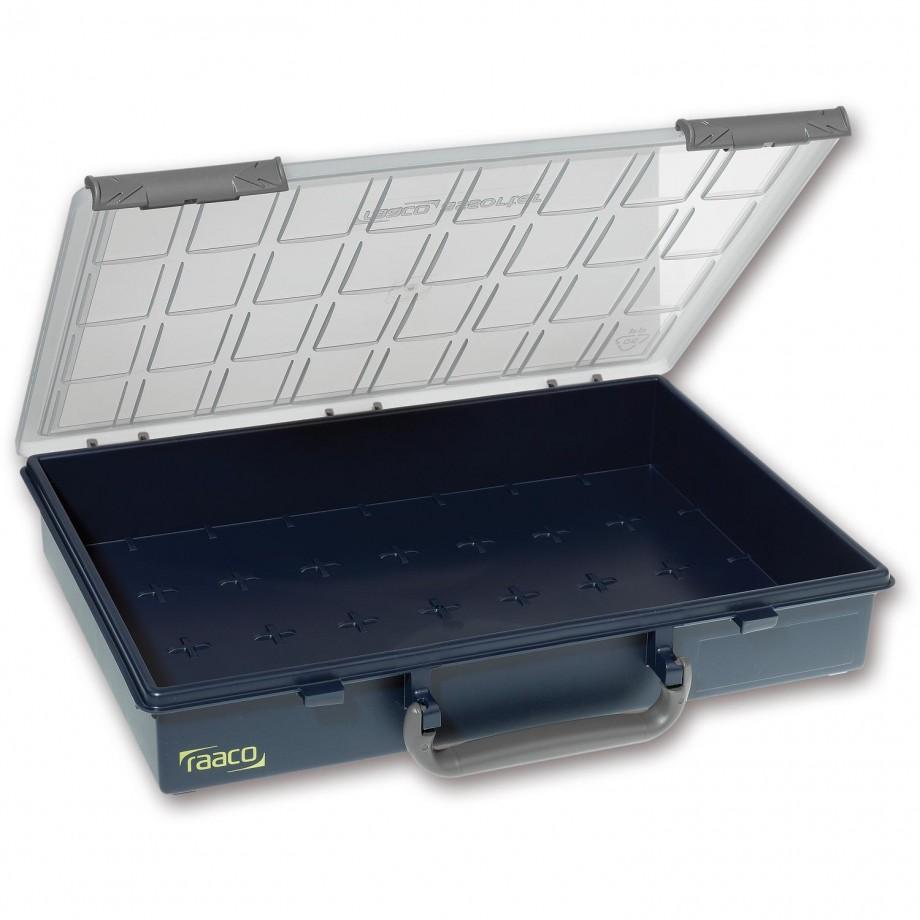 Raaco Empty Assorter Box 55 4 x 8-0