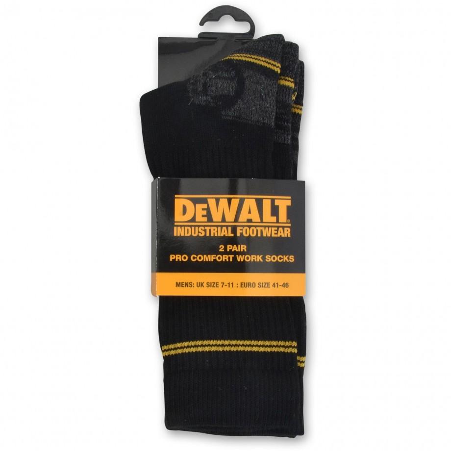 DeWALT Pro Comfort Socks
