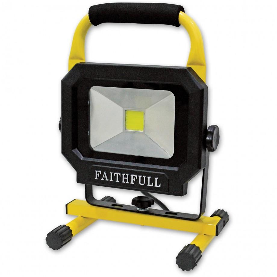 LED Pod Spotlight 1400 Lumens 20W