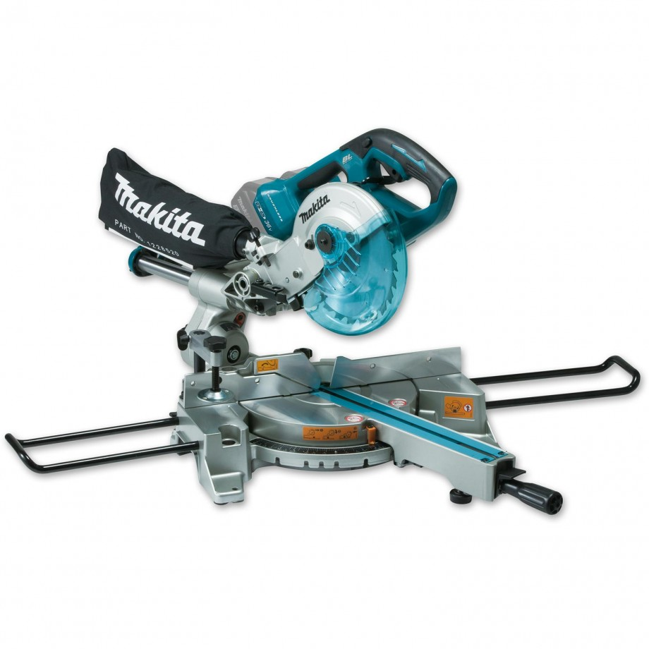 Makita DLS714Z LXT Mitre Saw 36V(Twin 18V) (Body Only)