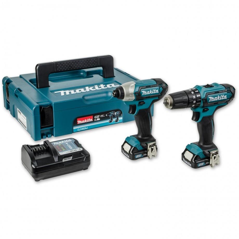 Impact Screwdrivers - Drills, Drivers & Screwdrivers - Power Tools ...