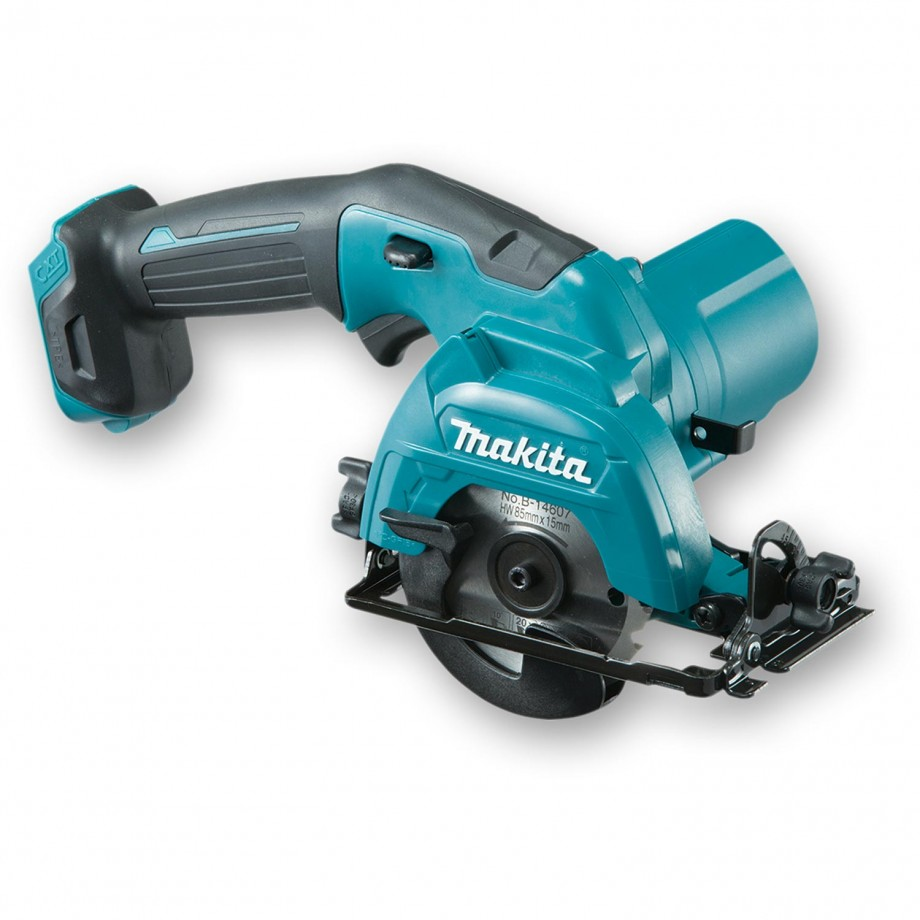 Makita HS301DZ CXT Circular Saw 10.8V (Body Only)
