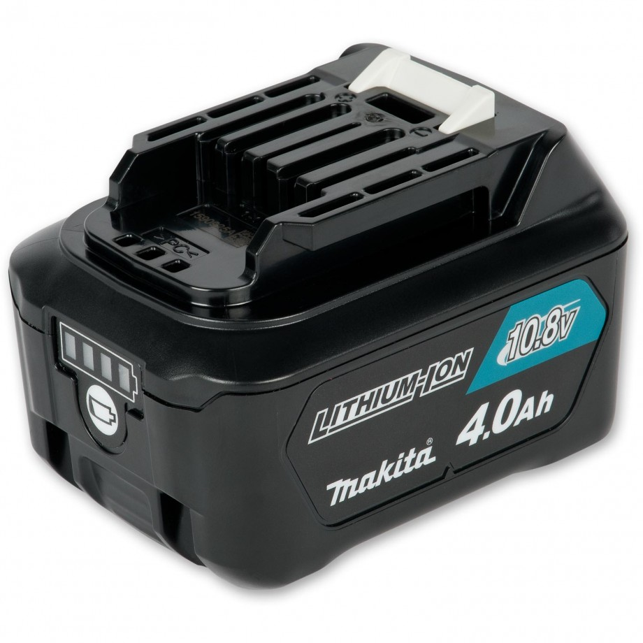 Makita BL1040B Li-Ion Slide Battery 10.8V (4.0Ah)