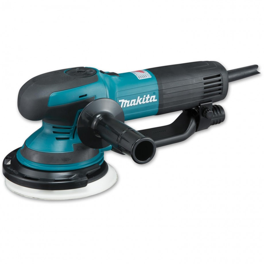 Makita BO6050J Dual Action Sander