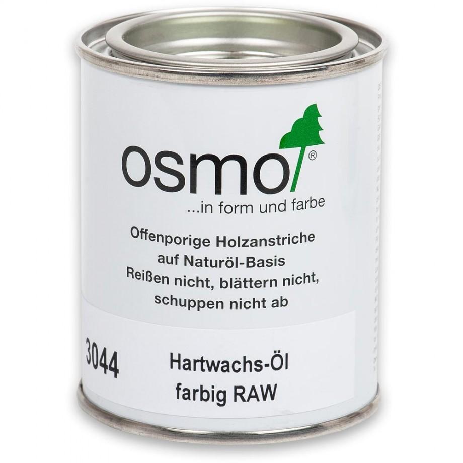 Osmo Polyx Hard-Wax Oil 3044 Raw 125ml