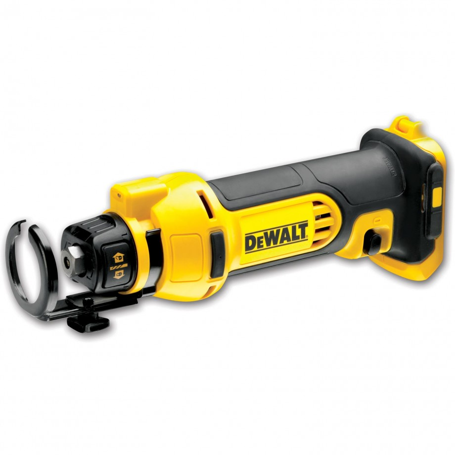 DeWALT DCS551N Drywall Cut-Out Tool 18V (Body Only)