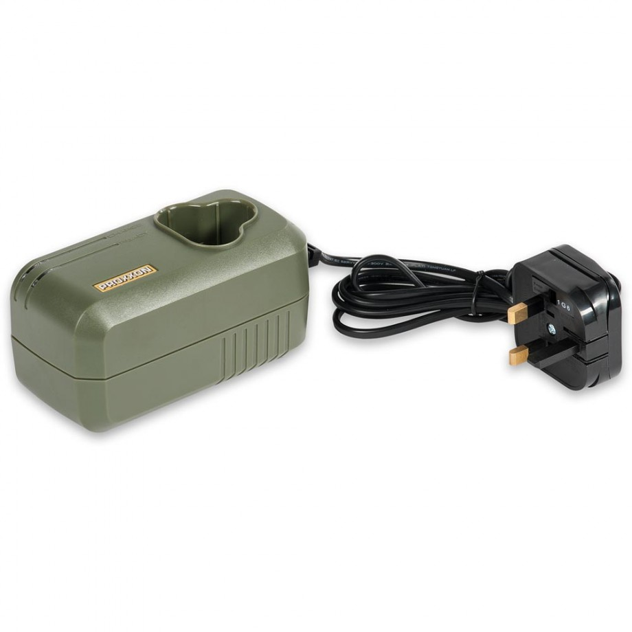 Proxxon Rapid Battery Charger LG/A