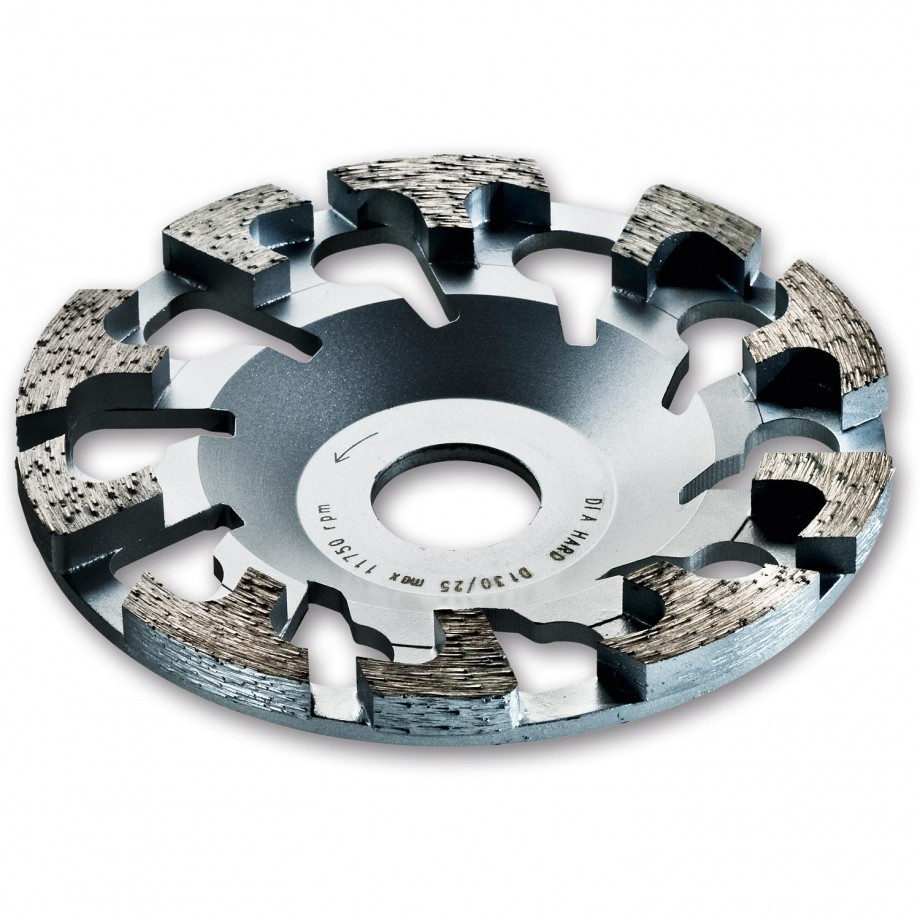 Festool Diamond Discs for RENOFIX RG 130 Diamond Grinder