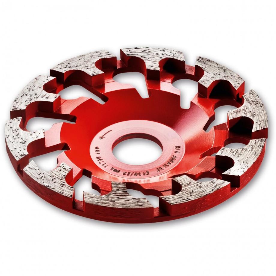 Festool RENOFIX RG 130 Diamond Disc Abrasive D-130