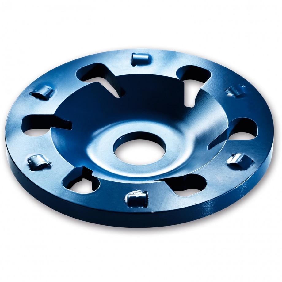 Festool RENOFIX RG 130 Diamond Disc Thermo D-130