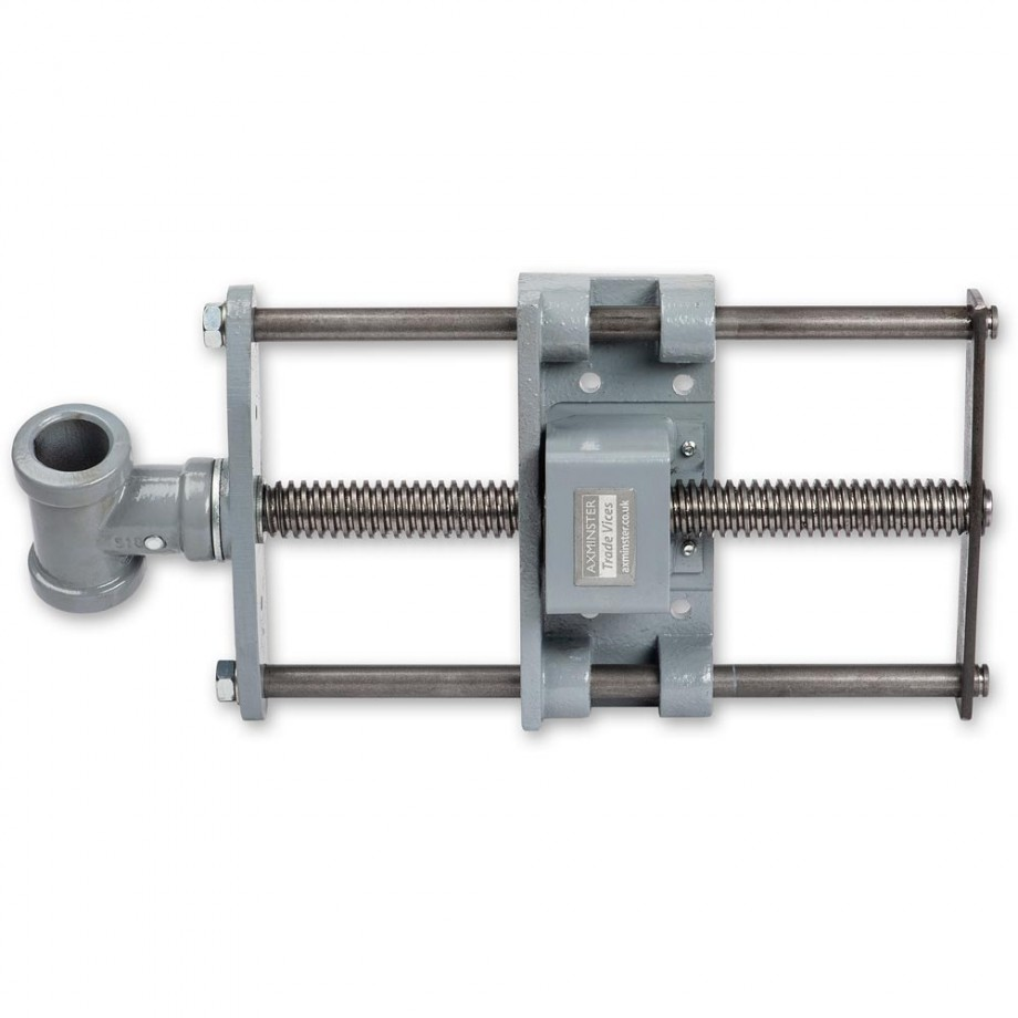 Axminster Trade Quick Release Vice Guide - 310mm