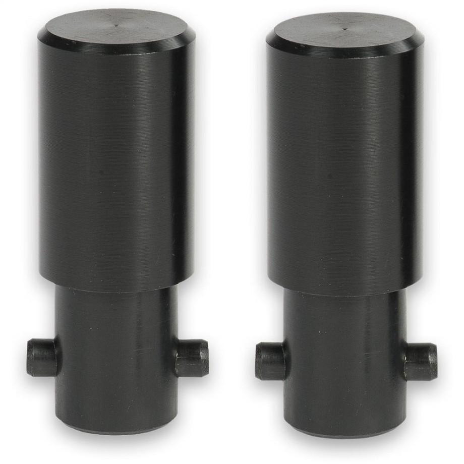 UJK Technology 40mm Twist Dogs (Pair)