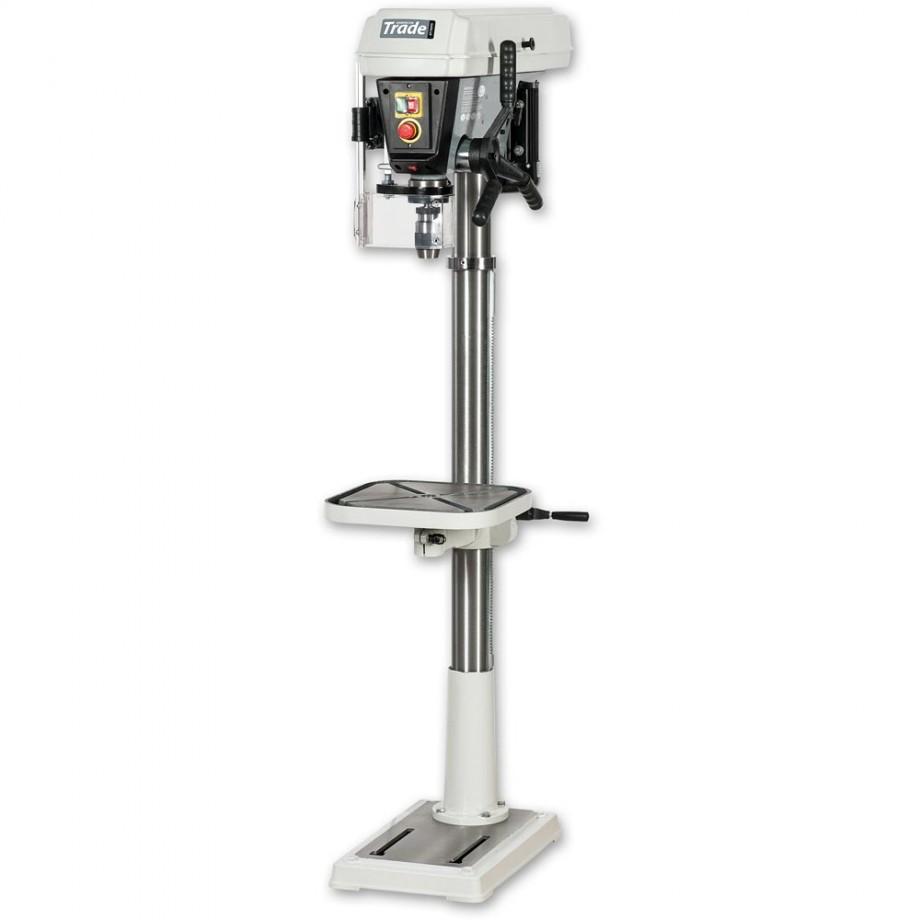 Axminster Trade Series ATDP17F Floor Pillar Drill