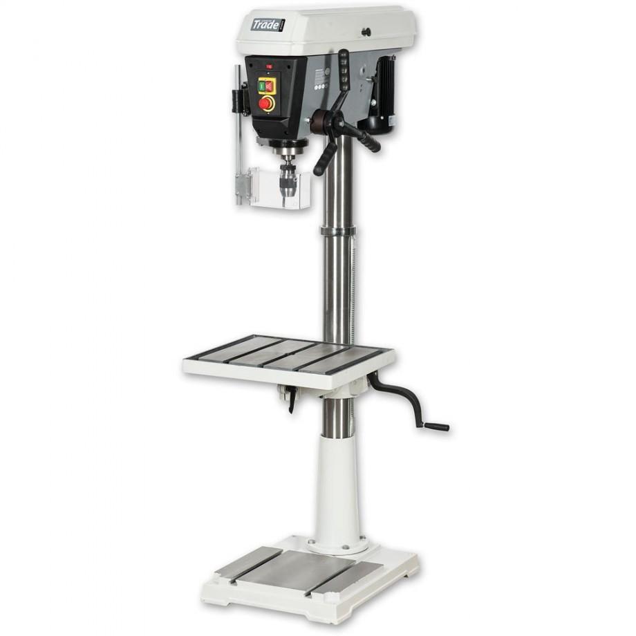 Axminster Trade Series ATDP20F Floor Pillar Drill