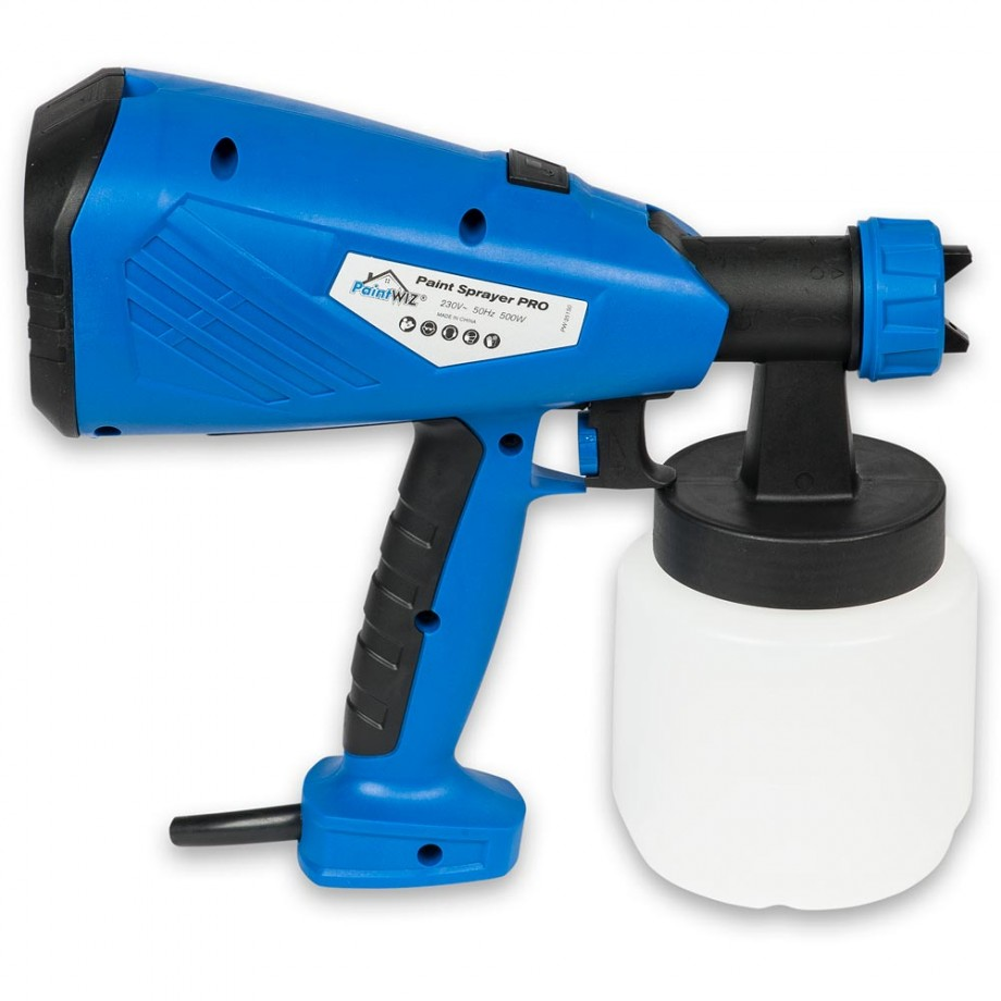 Paint Spray Tools Part - 20: Fuji PaintWIZ PRO Handheld Paint Sprayer