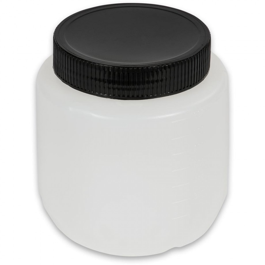 Fuji PaintWIZ 800ml Cup & Lid