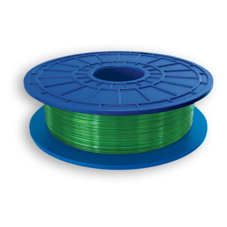 Dremel 3D Filament Green For Idea Builder