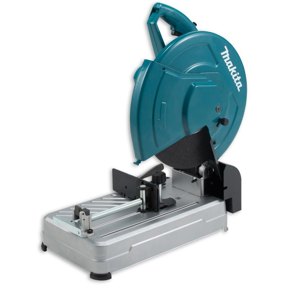Makita LW1400 355mm Portable Cut Off Saw