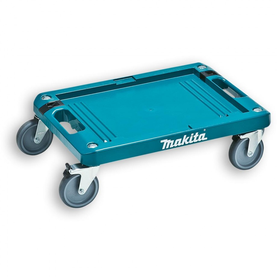 Makita  P-83886 4 Wheel MakPac Trolley