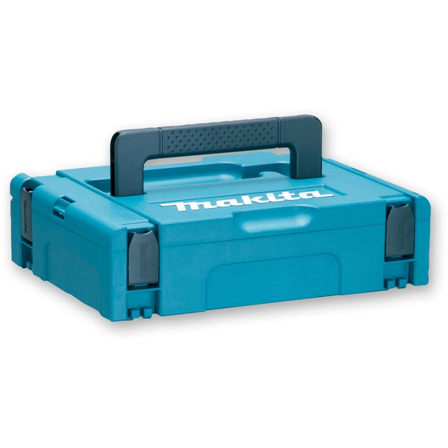 Makita Makpac Storage Case Type 1 (105mm Deep)