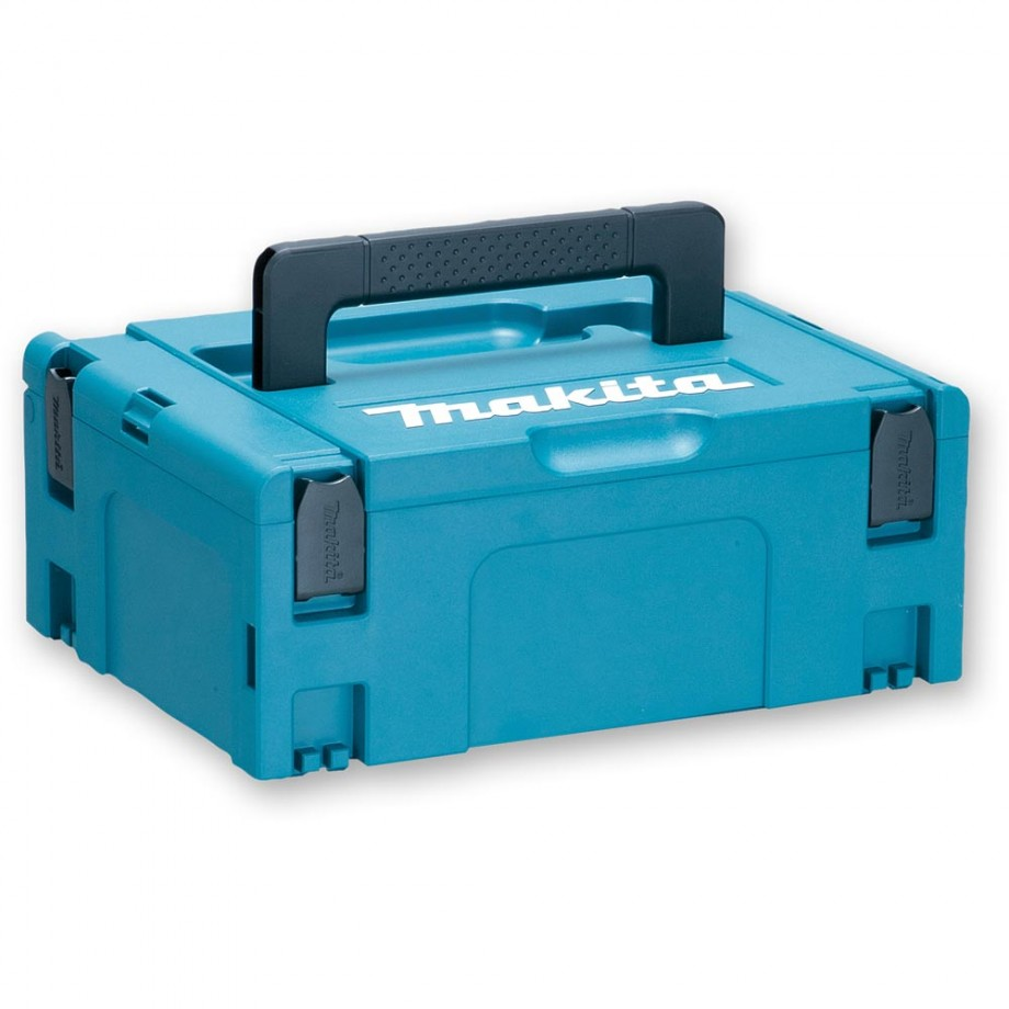 Makita Makpac Storage Case Type 2 (157mm Deep)