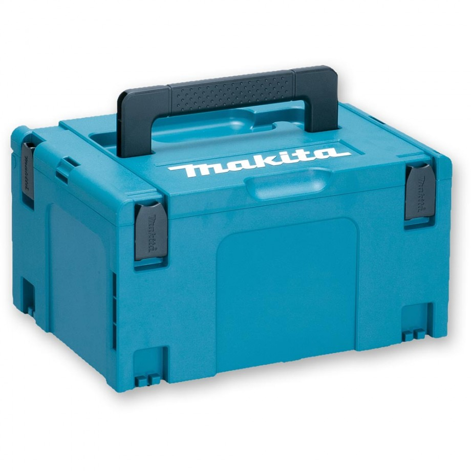 Makita Makpac Storage Case Type 3 (210mm Deep)