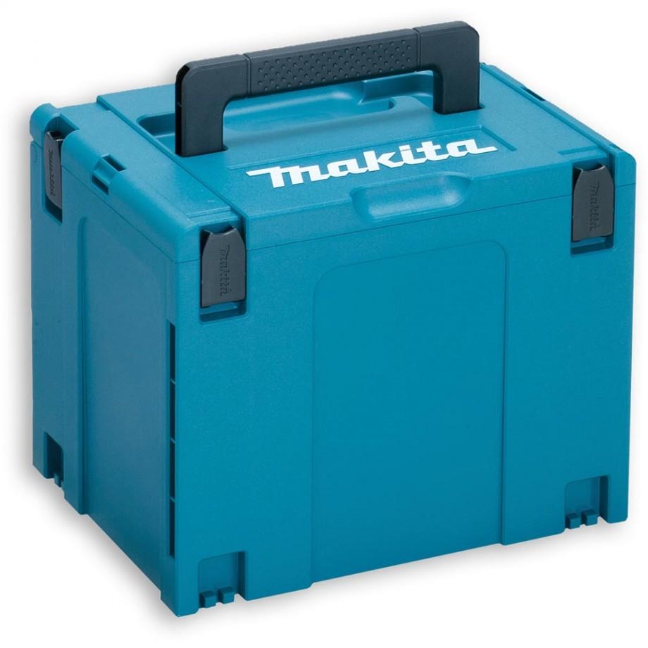 Makita Makpac Storage Case Type 4 (315mm Deep)