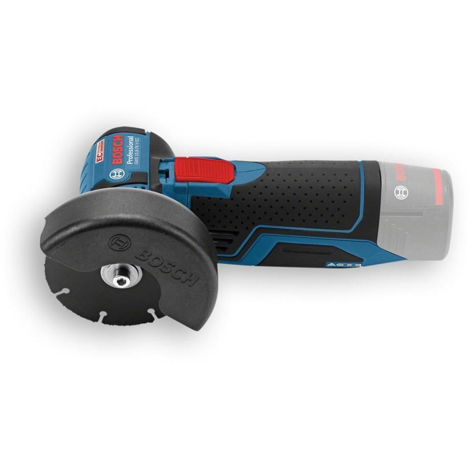 cordless grinder. bosch gws 12v-76 ec mini grinder 10.8v (body only) cordless