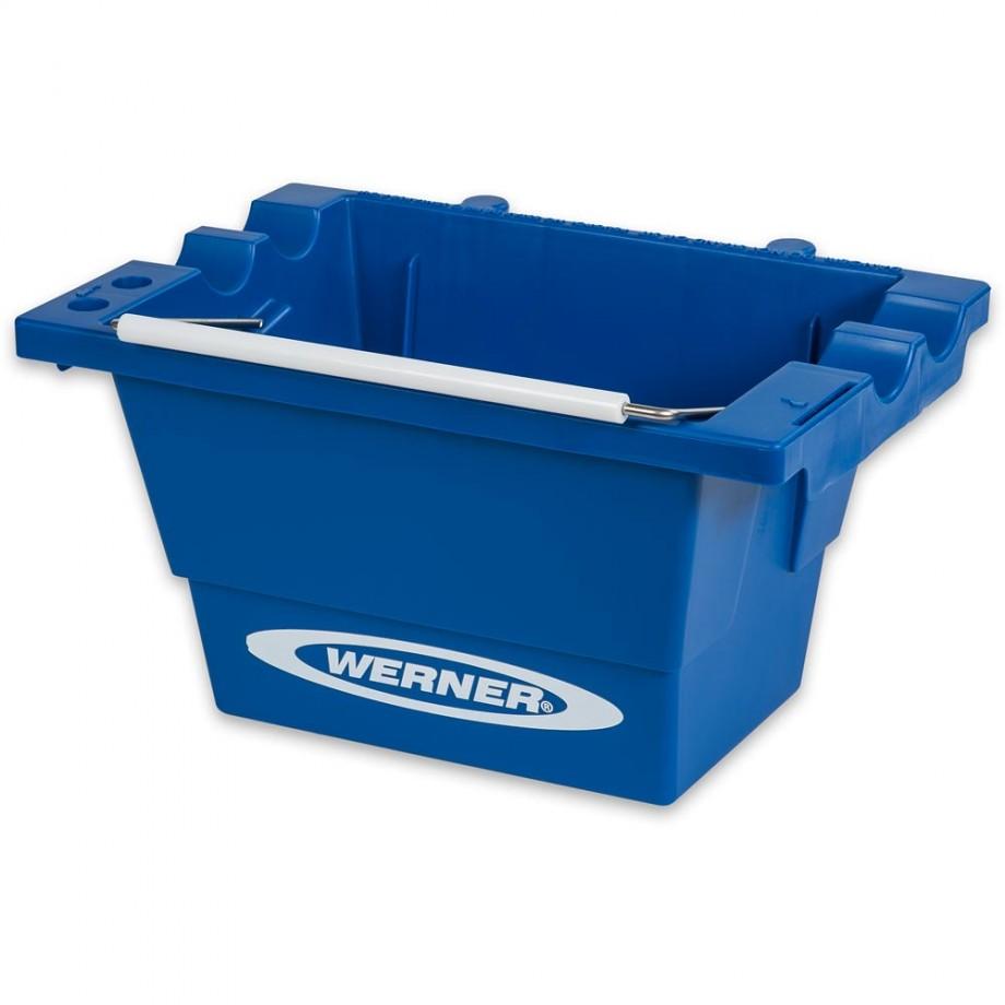 Werner Job Bucket