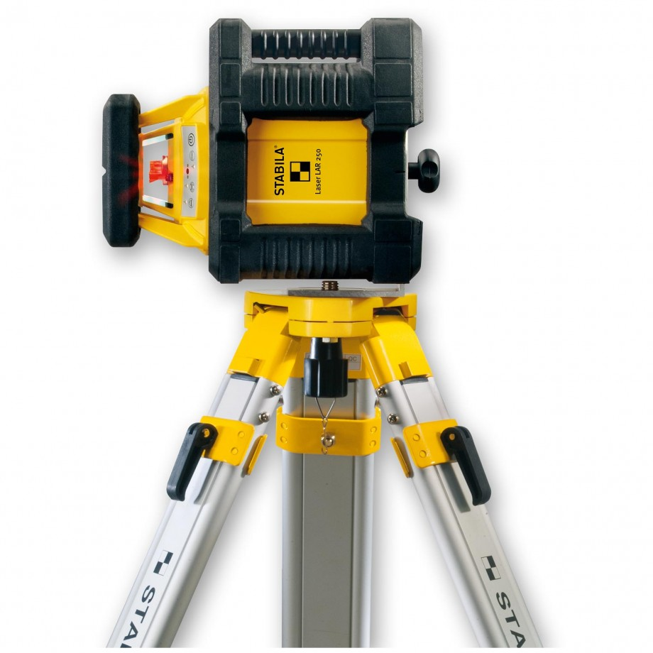Stabila LAR250 S-L Laser Level +BST-K-L +NL