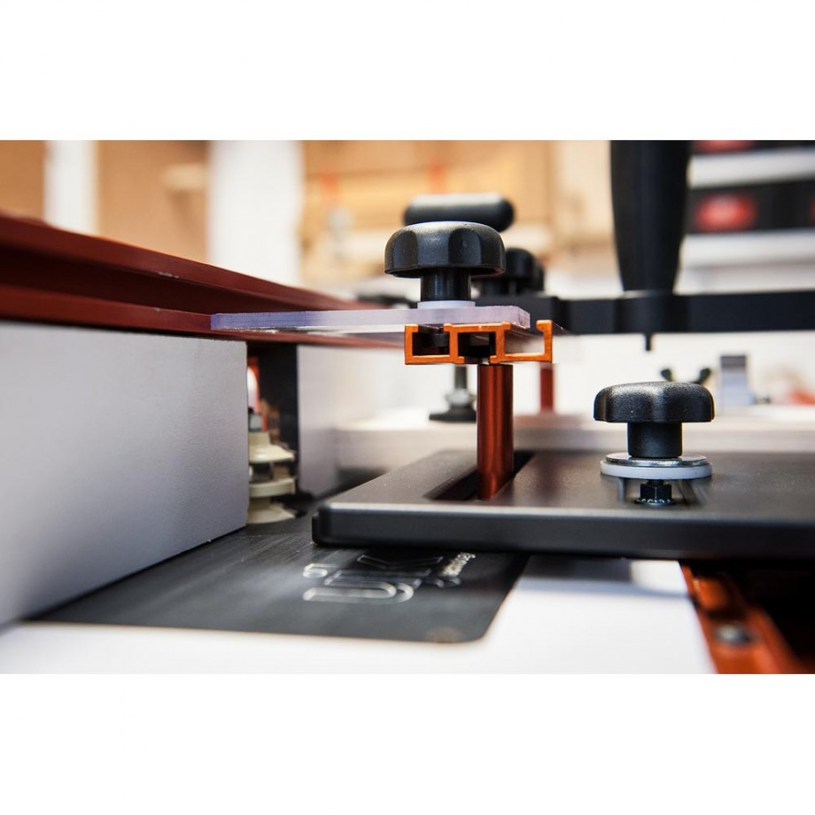 Ujk Technology Professional Coping Sled Router Table