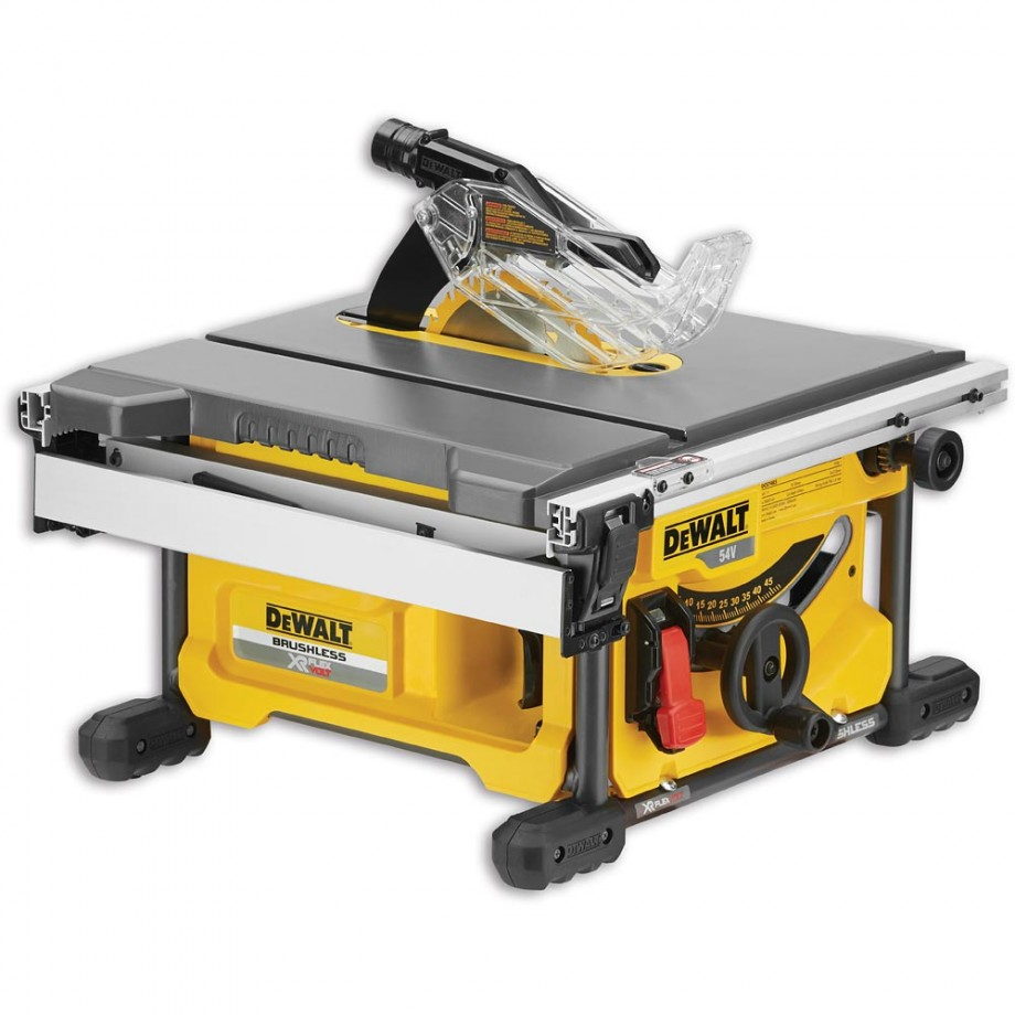 DeWALT DCS7485N XR FLEXVOLT Table Saw 54V (Body Only)