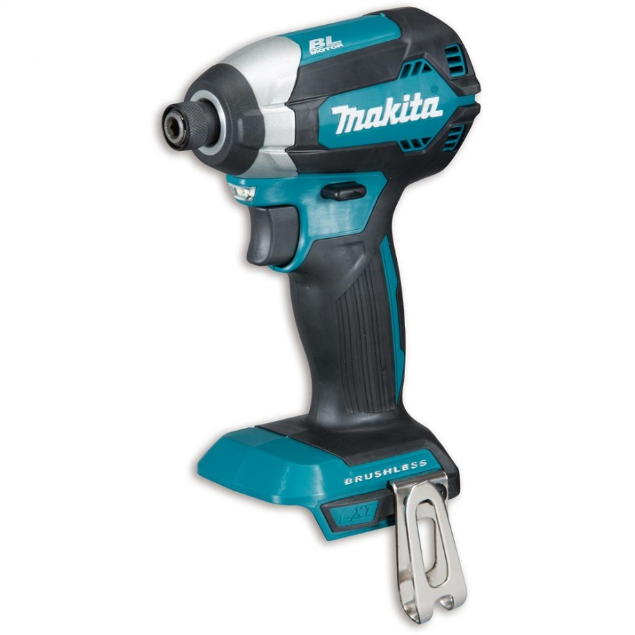 Makita DTD153Z Impact Driver 18V (Body Only)