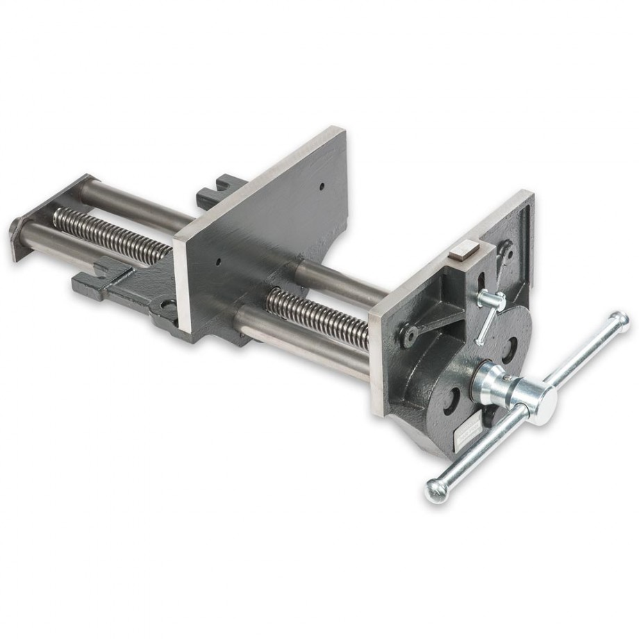 Axminster Trade Vices Woodworking Vice 225mm/9""