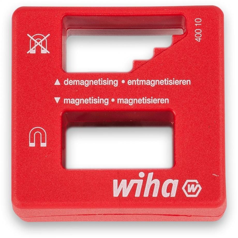 Wiha Magnetiser & Demagnetiser
