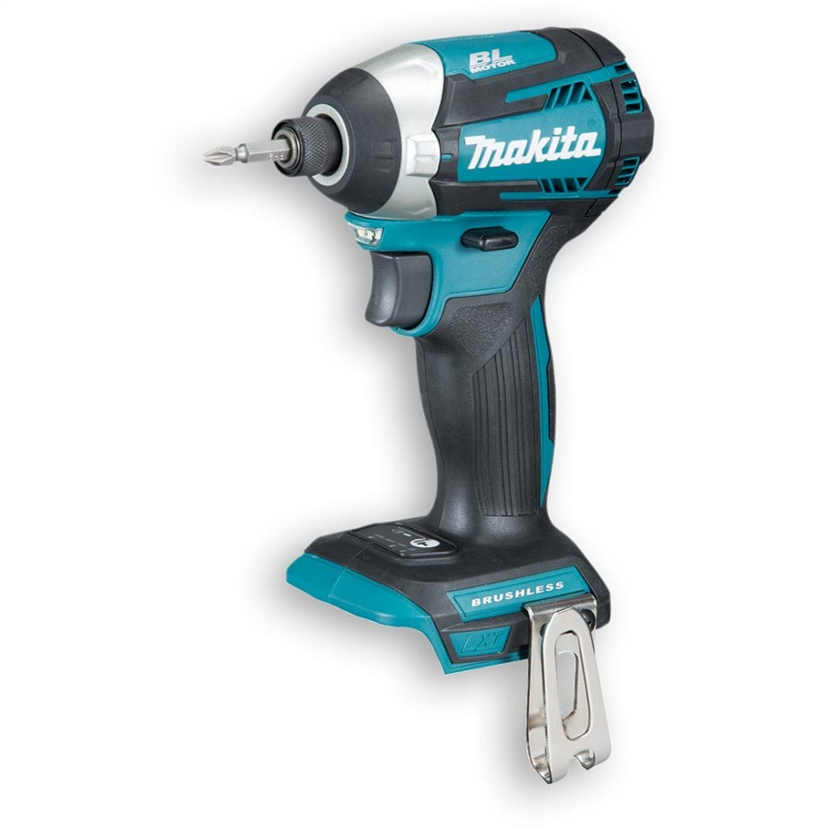 Makita DTD154Z Impact Driver 18V (Body Only)