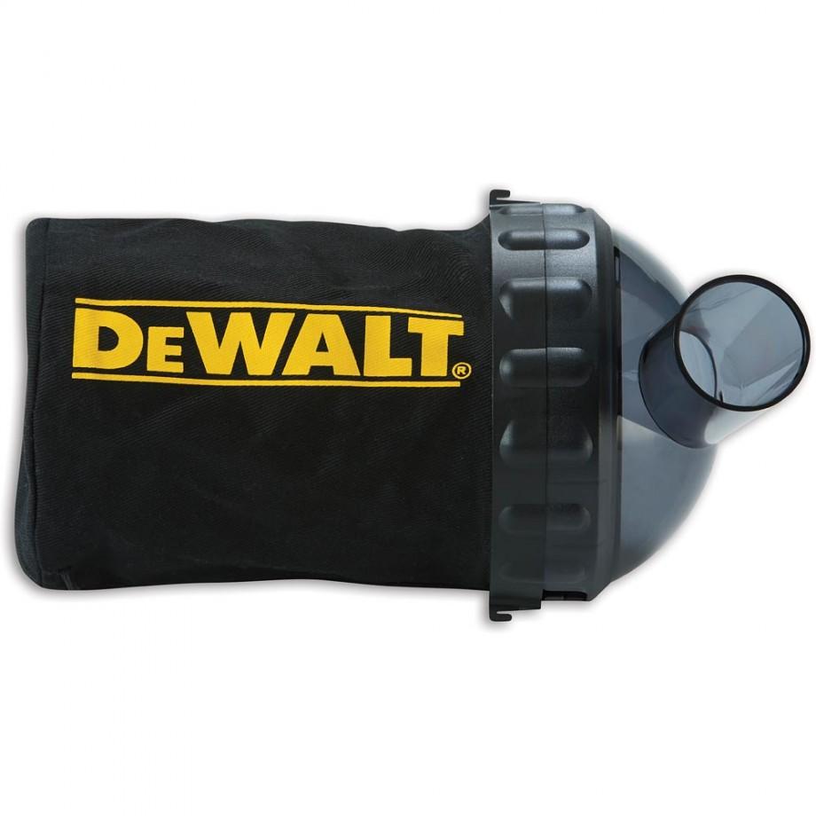 DeWALT Dust Bag for DCP580 Planer