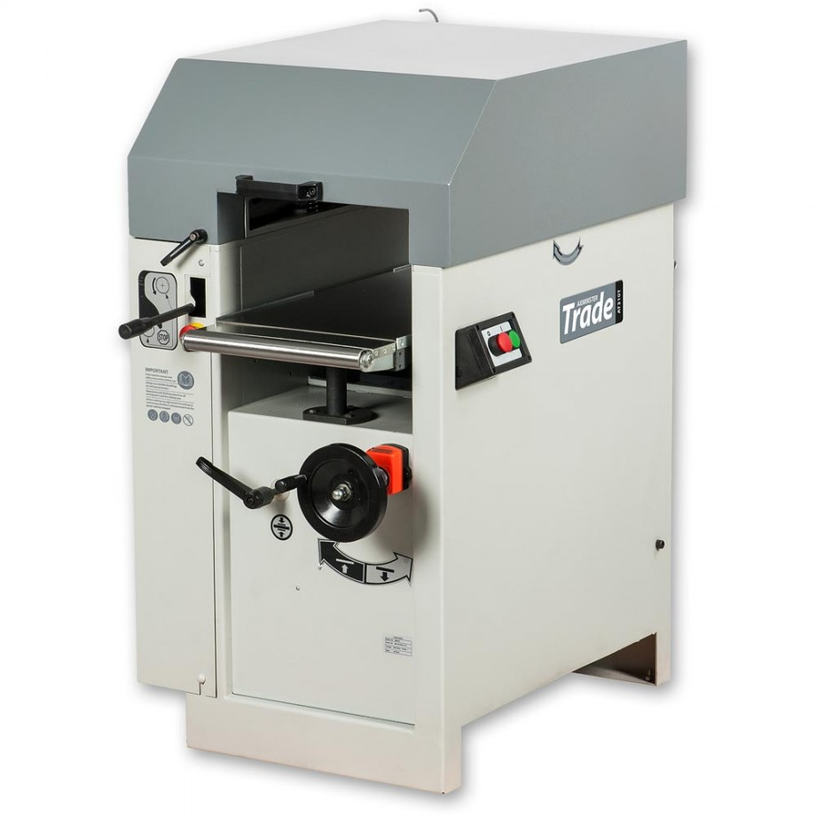 Axminster Trade Series MB103 310mm Thicknesser