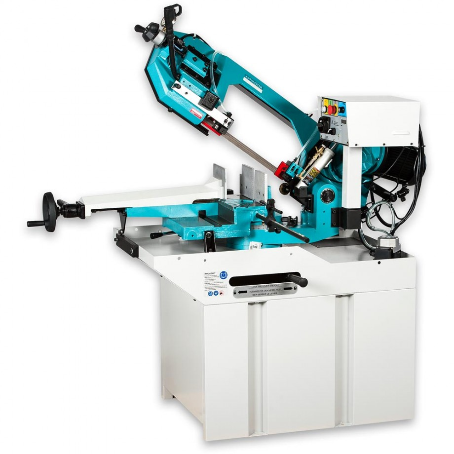 Axminster Engineer Series WV-275DS Bandsaw