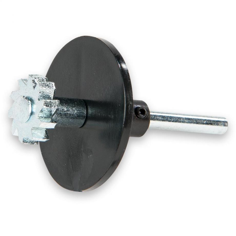 GripIt Plasterboard Fixings 15mm Undercutting Tool