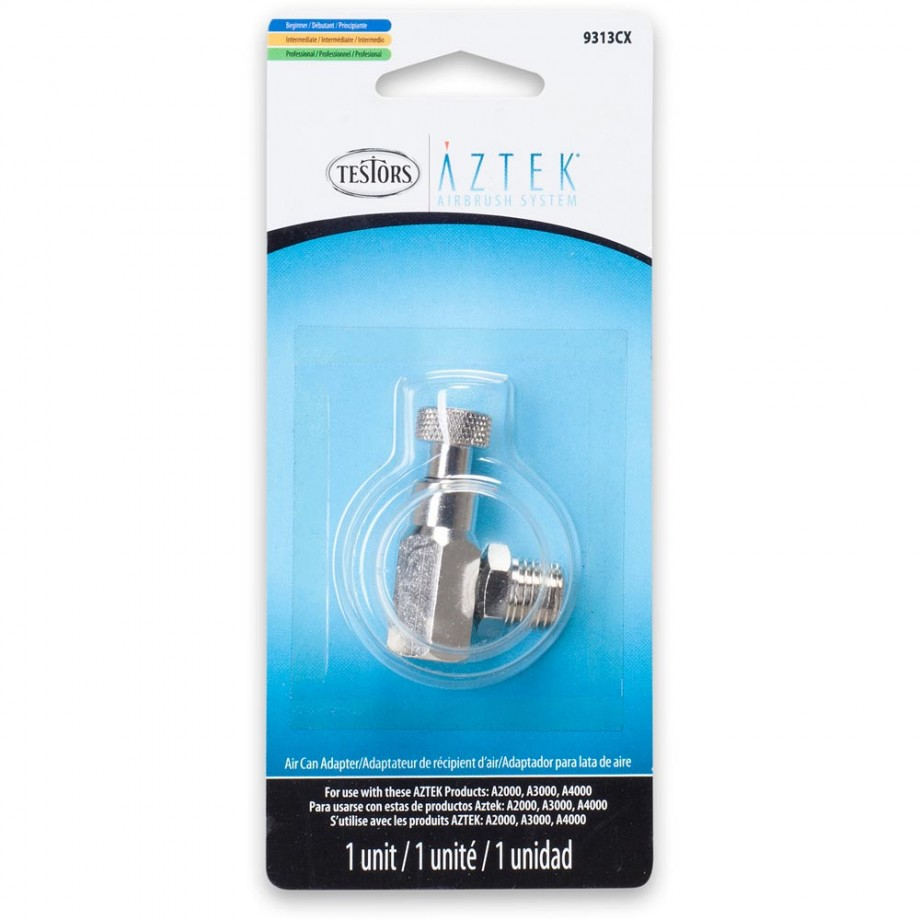 Aztek Air Can Adaptor
