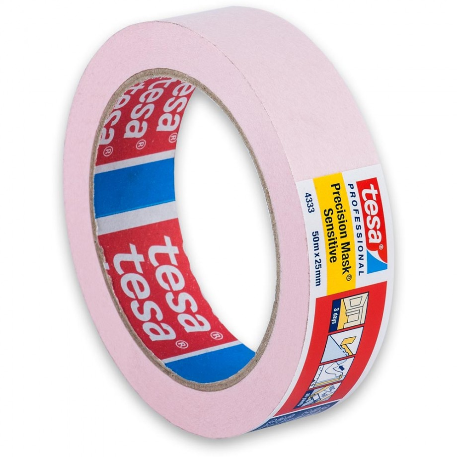 tesa 7 Day Indoor Precision Masking Tape